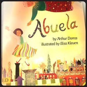 Other - CHILDREN'S BOOK